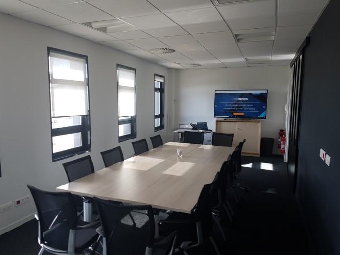 Vous cherchez une salle de réunion ?