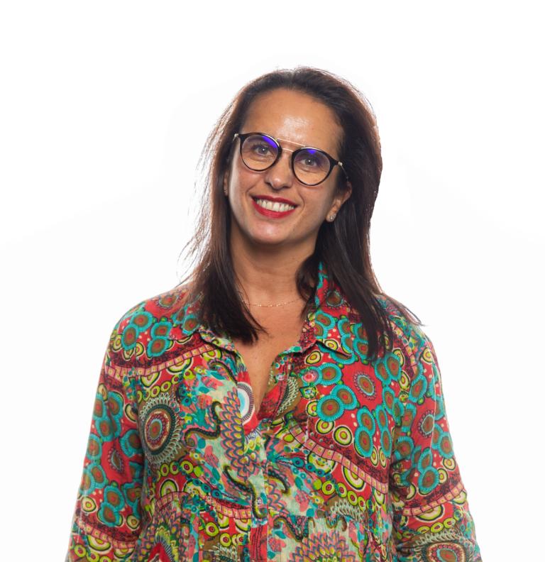 Barbara MORICEAU