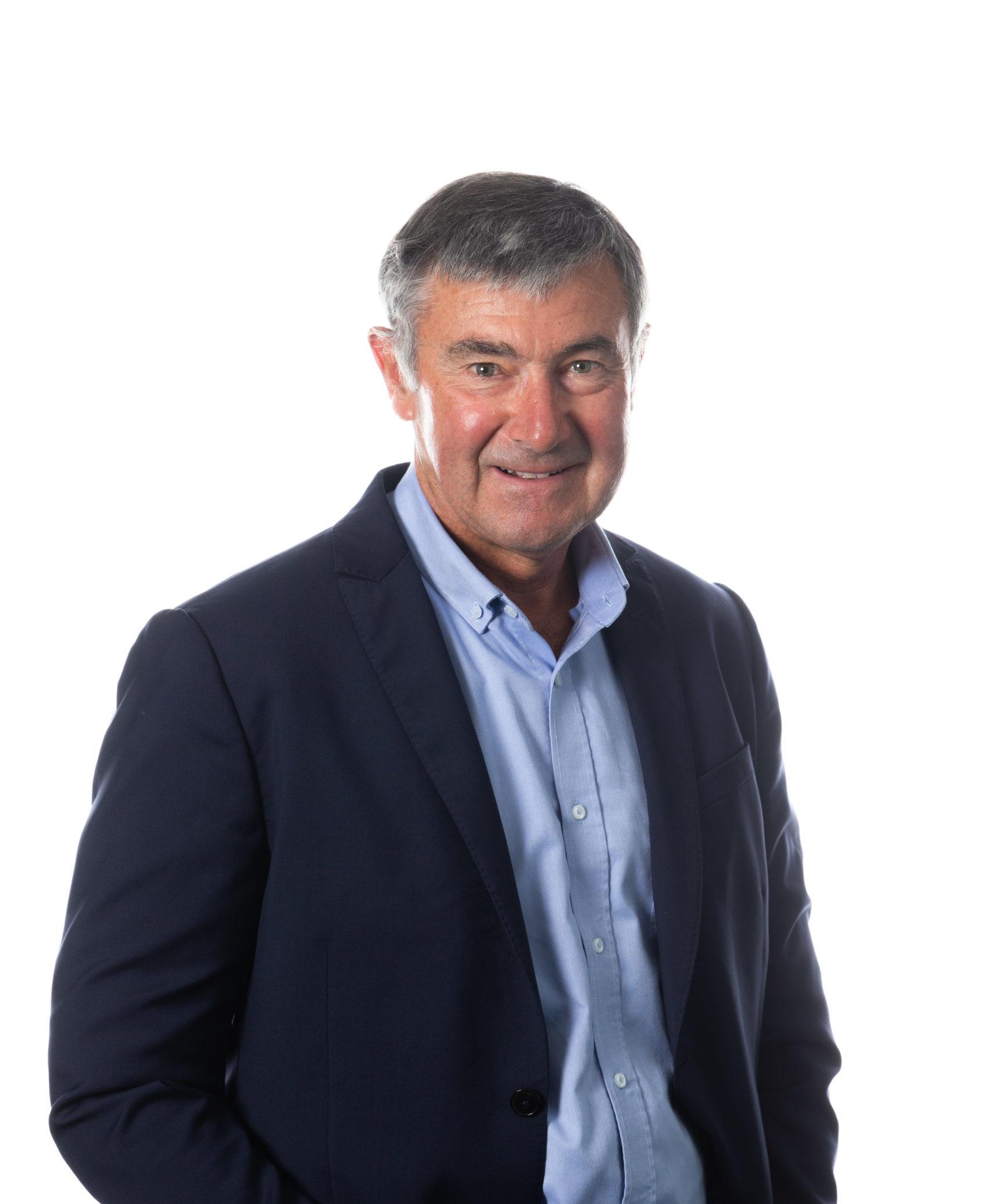 Claude BLOUET