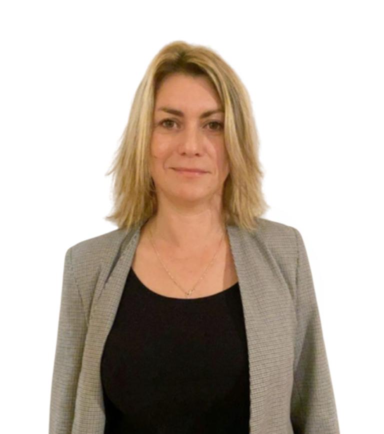 Sandrine Hervoche