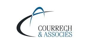 Logo du bureau d'avocat Courrech et associé