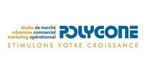 Logo de l'entreprise Polygone